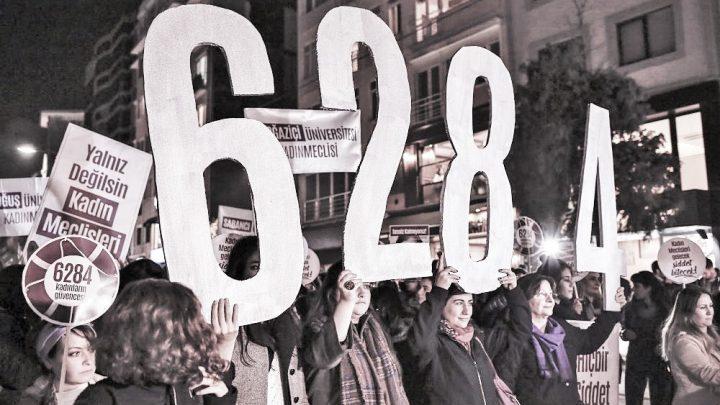 Araştırma: Türkiye'de kadınların en büyük sorunu şiddet, işsizlik ve kadın erkek eşitsizliği