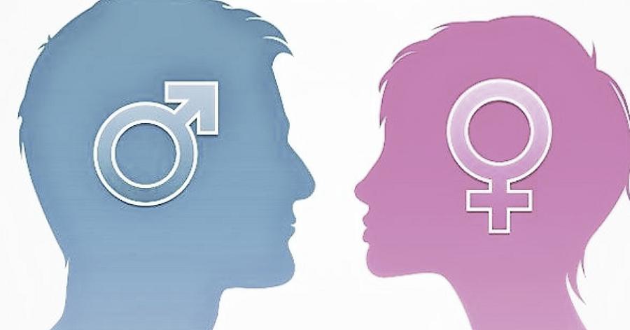 Kadın ve erkek beyni arasında bir tek fark var!