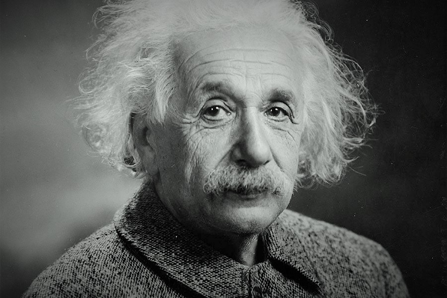 Einstein'ın ilginç alışkanlıklarından ne öğrenebiliriz?