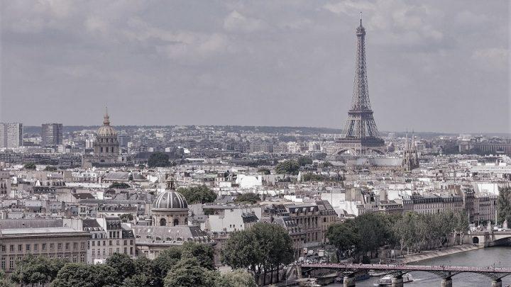 Beklentileri fazla tutan Japon turistlerin kültür şoku hastalığı: Paris Sendromu