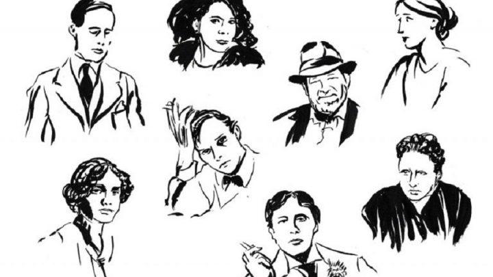Ünlü edebiyatçıların tuhaf takıntıları