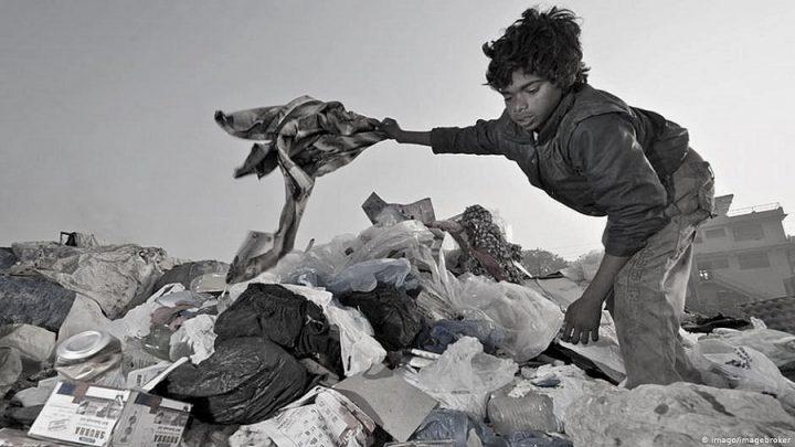 Çevre kirliliği her yıl 1,7 milyon çocuğu öldürüyor