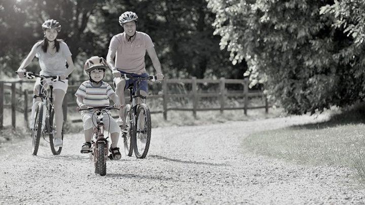 Bisiklet kullanmaya başlamak için 10 neden