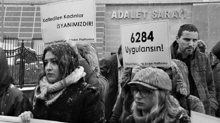 Şubat ayında 22 kadın katledildi