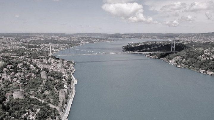 İBB ve ODTÜ hazırladı! İstanbul'un tsunami eylem planı