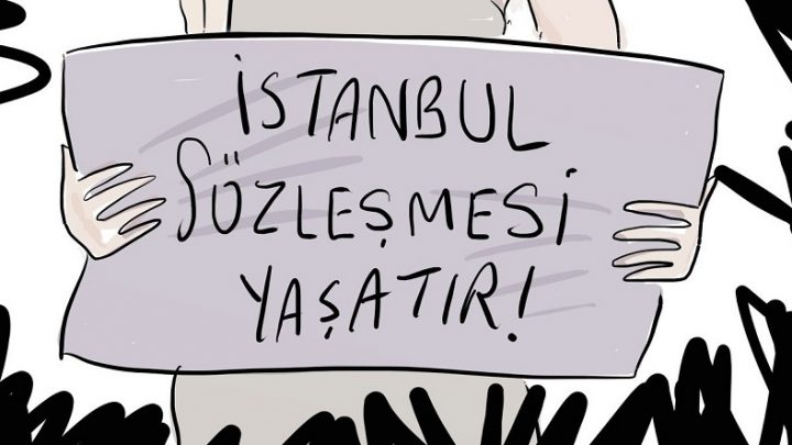 İstanbul Sözleşmesi nedir? Neden  Kadınlar için hayati öneme sahiptir?