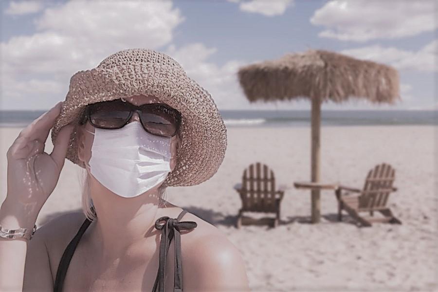 Prof. Köksal maskenin kalitesinin nasıl anlaşılacağını anlattı