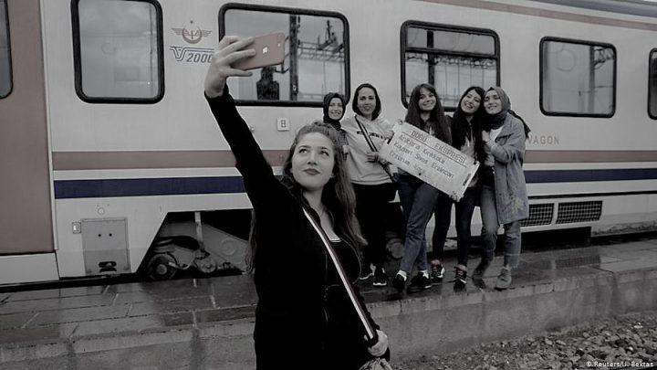 Türkiye'nin yeni seçmen kitlesi: Z kuşağı
