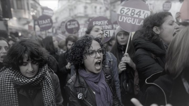 Temmuz ayında 36 kadın öldürüldü, 11 kadın şüpheli şekilde ölü bulundu!