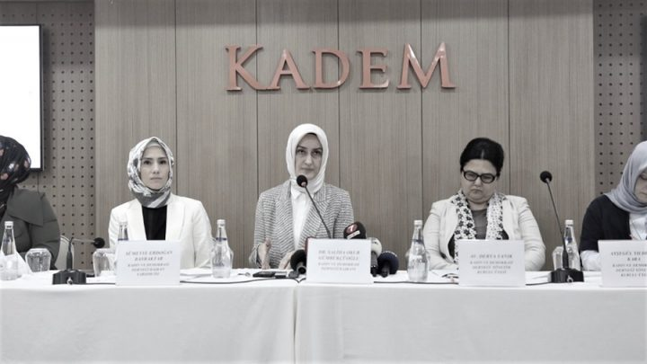 KADEM, İstanbul Sözleşmesi'ne yönelik eleştirilere 16 maddeyle yanıt verdi
