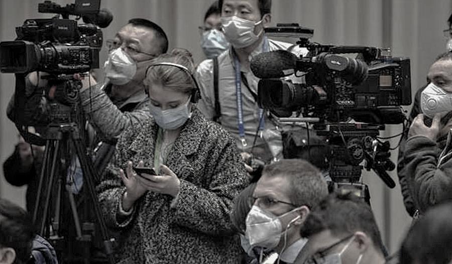 Covid-19 nedeniyle Dünya genelinde en az 366 gazeteci yaşamını yitirdi