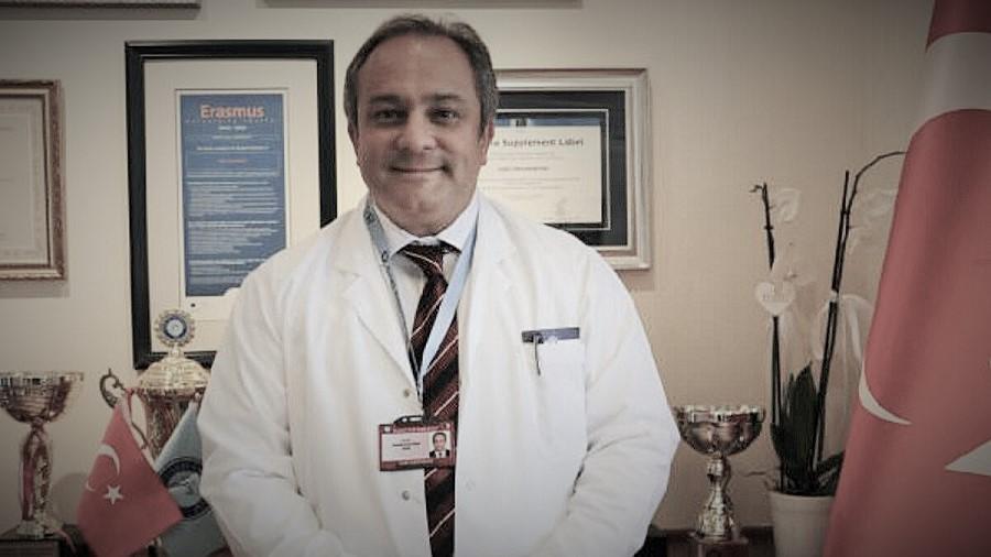 Toplum Bilimleri Kurulu üyesi Prof. İlhan, İstanbul'daki hasta artışının nedenini anlattı