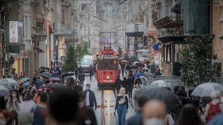Prof. Dr. Kayıhan Pala: İstanbul Vuhan'a döndü, haftalık ölüm sayılarında 3 kat artış var