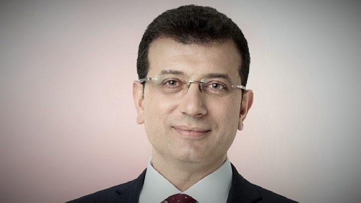 İstanbul Büyükşehir Belediyesi Başkanı Ekrem İmamoğlu'ndan ilk açıklama