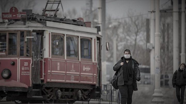İstanbul'da vakalar arttı; hekimlerden uyarılar geldi