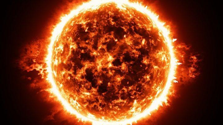 Güneş o kadar sıcaksa, uzay neden bu kadar soğuk?