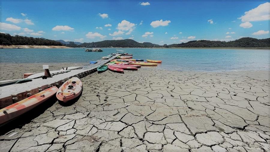 Dünya, küresel ısınma eşiği olan 1.5C dereceye 'gelecek beş yıl içinde ulaşabilir'